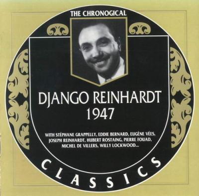 Django Reinhardt. 1947. Vol 1