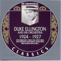 Duke Ellington, 1924-1927