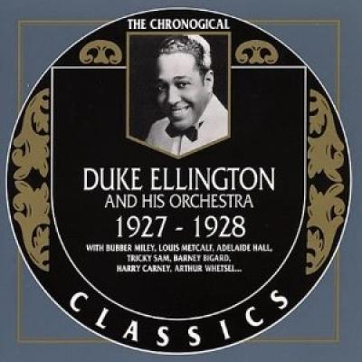 Duke Ellington, 1927-1928