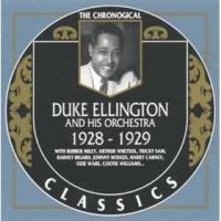 Duke Ellington, 1928-1929