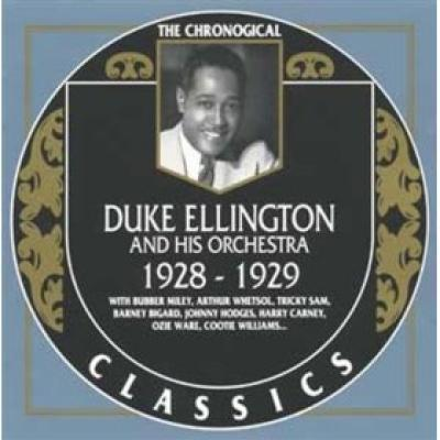Duke Ellington, 1928-1929