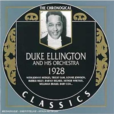 Duke Ellington, 1928