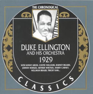 Duke Ellington, 1929