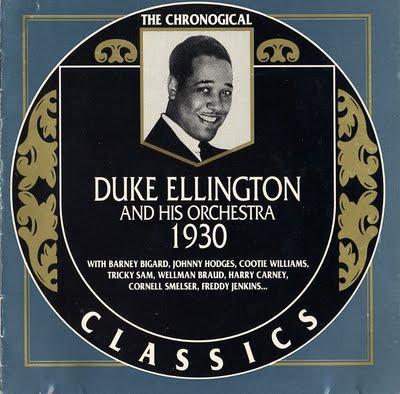 Duke Ellington, 1930