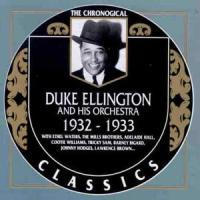 Duke Ellington, 1932-1933