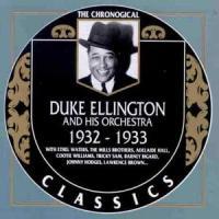 Duke Ellington, 1932-1933