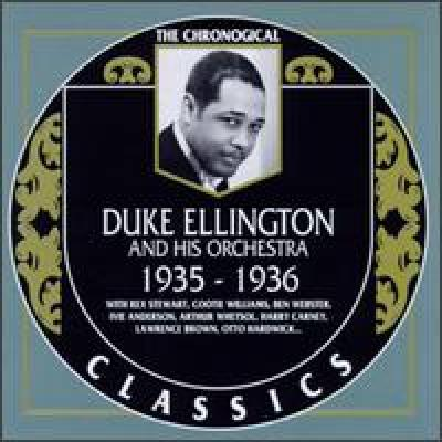 Duke Ellington, 1935-1936