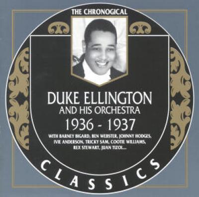 Duke Ellington, 1936-1937