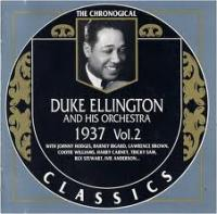 Duke Ellington, 1937. Vol 2