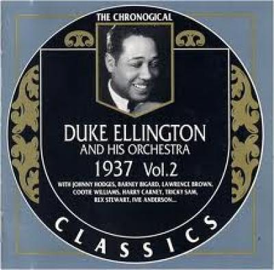 Duke Ellington, 1937. Vol 2