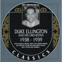 Duke Ellington, 1938-1939