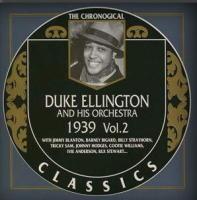 Duke Ellington, 1939. Vol 2