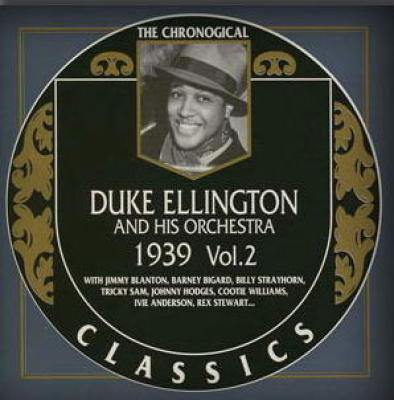 Duke Ellington, 1939. Vol 2