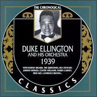 Duke Ellington, 1939