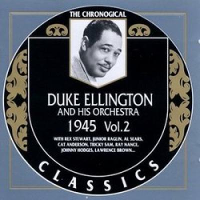 Duke Ellington, 1945
