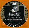 Earl Hines. 1939-1940