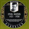 Ethel Waters. 1931-1934