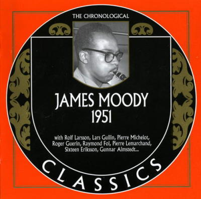 James Moody. 1951
