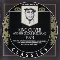 King Oliver. 1923