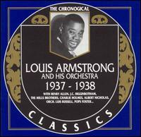 Louis Armstrong. 1937-1938