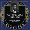 Nat King Cole. 1940-1941
