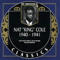 Nat King Cole. 1940-1941