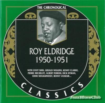 Roy Brown. 1950-1951