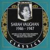Sarah Vaughan. 1946-1947