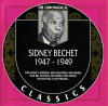 Sidney Bechet. 1947-1949