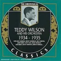 Teddy Wilson. 1934-1935