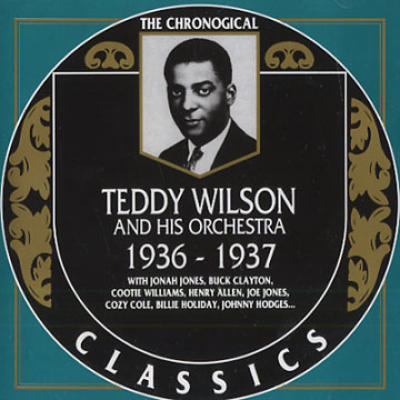 Teddy Wilson. 1936-1937