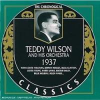 Teddy Wilson. 1937