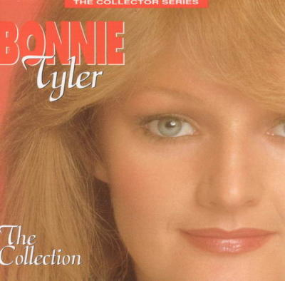 Bonnie Tyler. The Collection