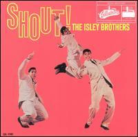 Shout! -The Complete Victor sessions