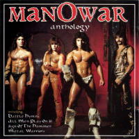 Manowar. Anthology
