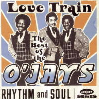 Love Train - The Best of