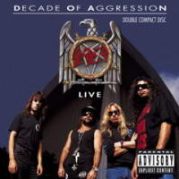 Decade of Aggression. Live