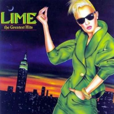 D Best Song Ever Cover Lime. Greatest Hits -b...