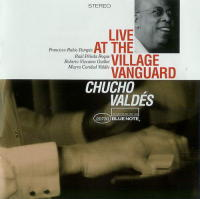 Live At The Village Vanguard #2