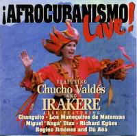 Afrocubanismo!