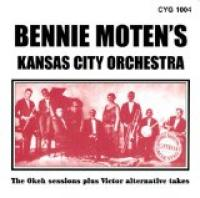 Kansas City Orchestra. 1923-1932