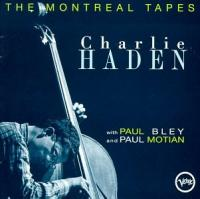 The Montreal Tapes. Vol7. with Paul Bley and Paul Motian