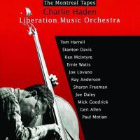 The Montreal Tapes. Vol8. with Liberation Music Orchestra